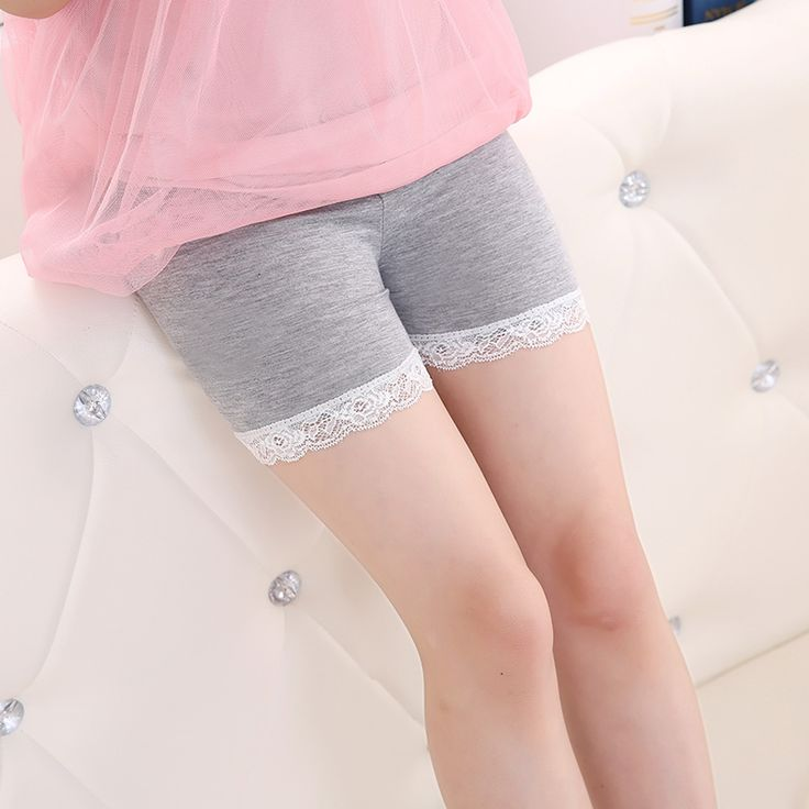 High Quality Safety Short Pants Underwear Leggings Girls  boxer briefs  short pants for Children Plus Size Baby Suits Market