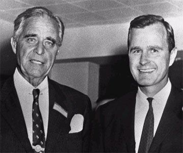 BUSH DYNASTY - When the Remingtons, duPonts, Rockefellers, Mellons, J.P. Morgan, George Herbert Walker, Samuel Bush and Prescott Bush, as well as other representatives of America's corporate elite decided to overthrow the government of the United States in 1934, they recruited retired Marine General Smedley Butler to lead it...