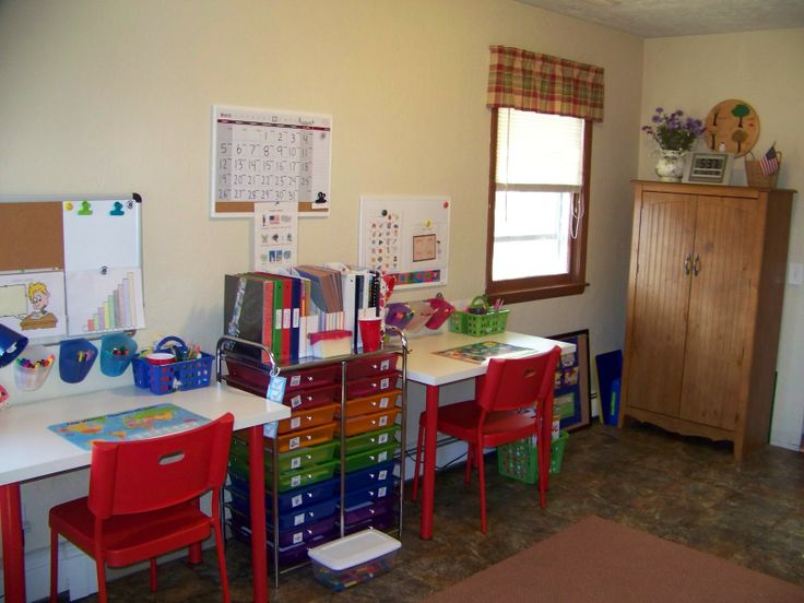 Homeschool Classroom Decor ~ Best images about homeschooling room ideas on pinterest