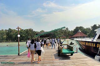 Pulau Pantara: Pulau Pantara Resort Pulau Seribu