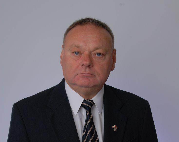 Czerwinski Jerzy Senator PiS