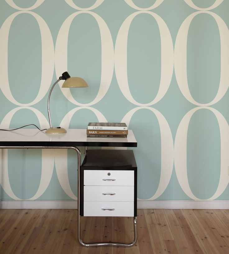 No.0 Wallpaper By Tres Tintas | Jane Clayton