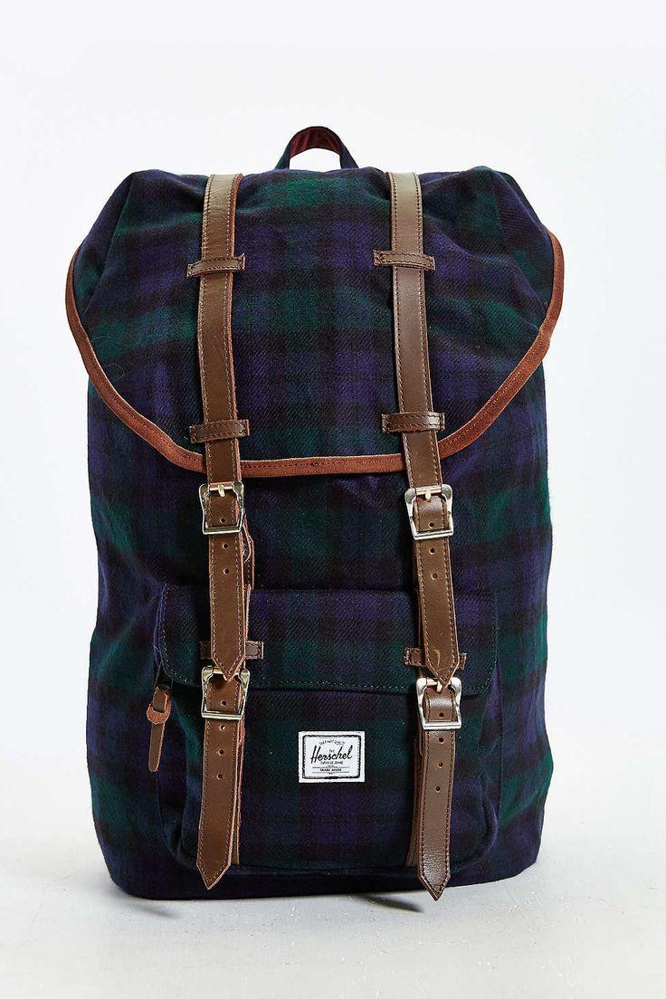 Co 2018 Select Backpack America Supply Little Herschel En pwS1q1