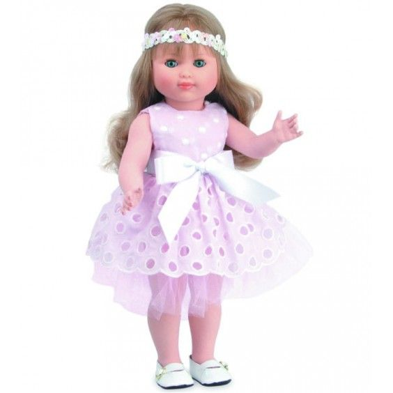 Petitcollin's Doll Marie-Francoise Lac Des Cygnes is a wonderfully-detailed doll who is designed and made in France. She is sure to become a best friend to your little one and be treasured for years #petitcollin #doll #classictoys #Christmas2014