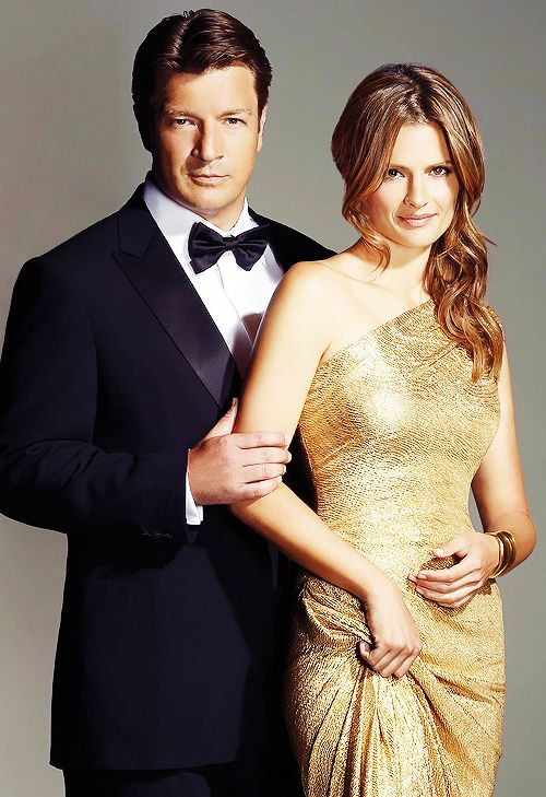 Nathan fillion girlfriend wife gay
