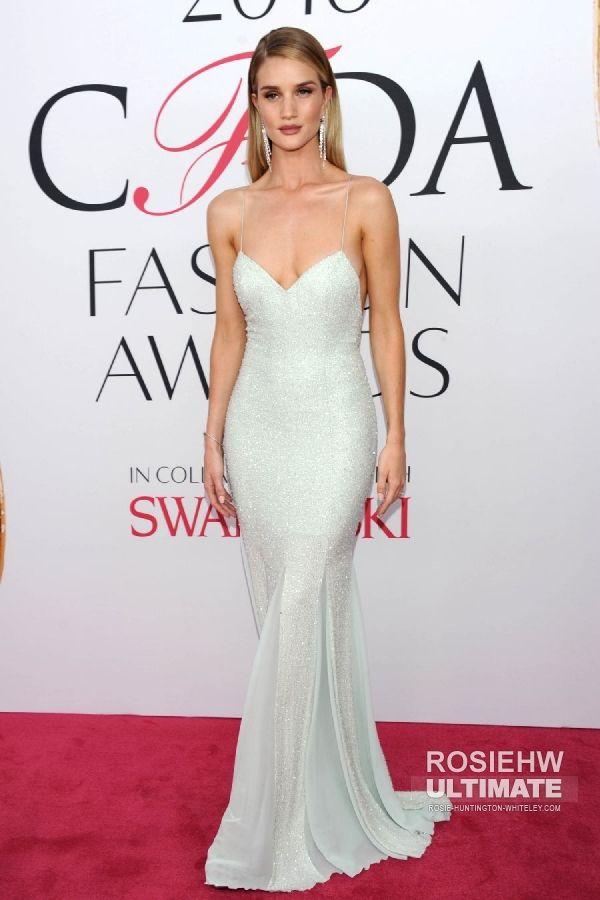 2016 > CFDA Fashion Awards