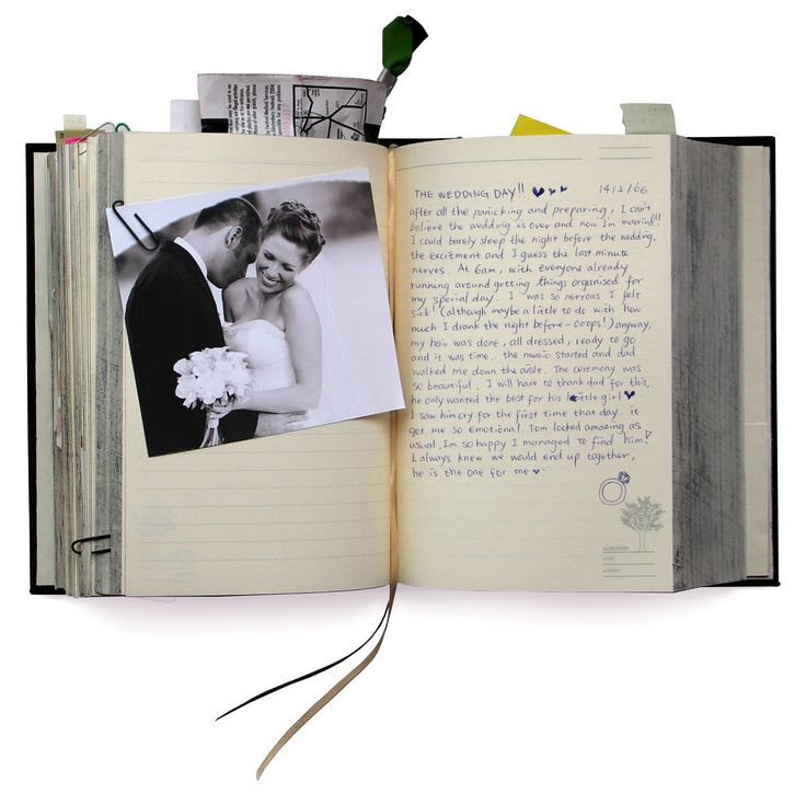 """My Life Story"" Diary by SUCK U.K. 
