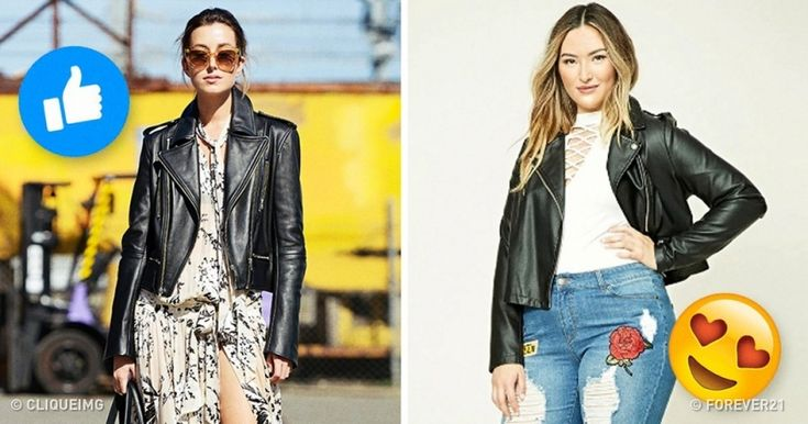 12Universal Clothing Items That Suit Every Woman Without Exception