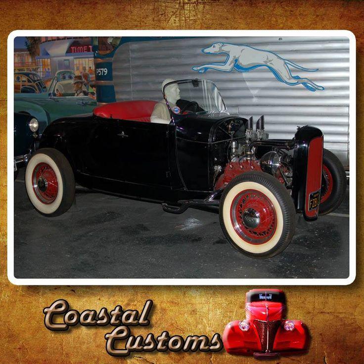 74 best Custom car in history images on Pinterest | Bespoke cars ...