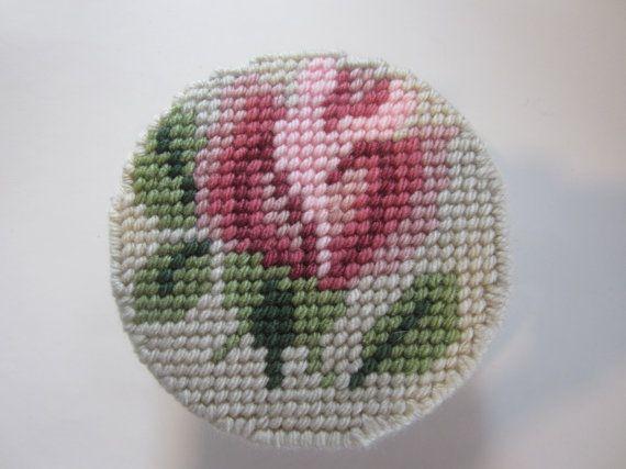 Handmade Round Jewelry Trinket Potpourri Off by ArcadiaHandmade