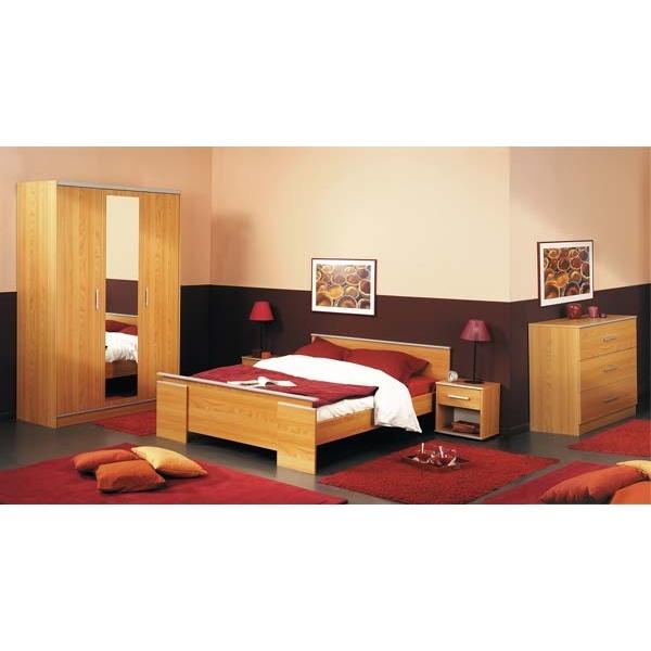 Dormitor Aluino