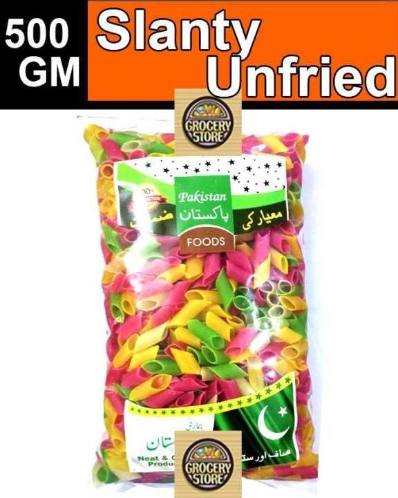 Slanty Unfried 500gm Pakistan Food Grocery Online Grocery Store