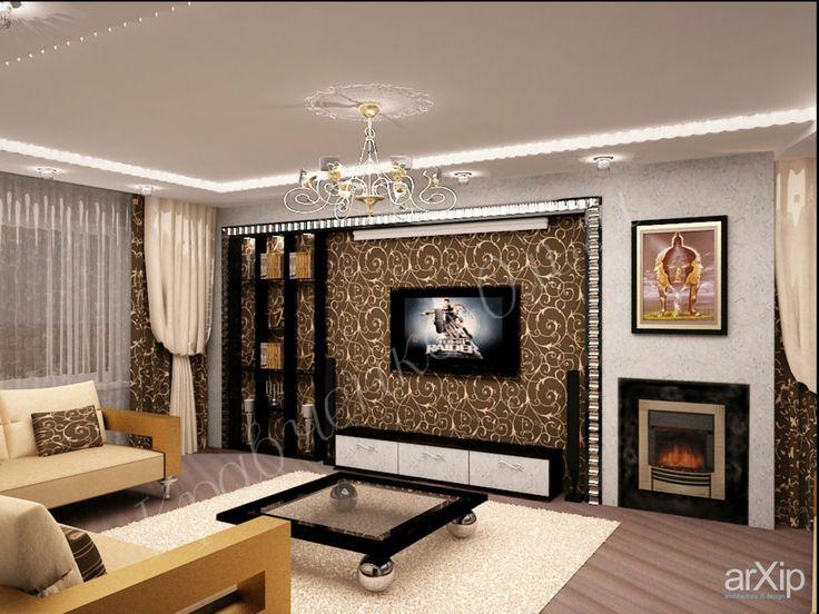 гостиная: интерьер, квартира, дом, гостиная, ар-деко, 20 - 30 м2 #interiordesign #apartment #house #livingroom #lounge #drawingroom #parlor #salon #keepingroom #sittingroom #receptionroom #parlour #artdeco #20_30m2 arXip.com
