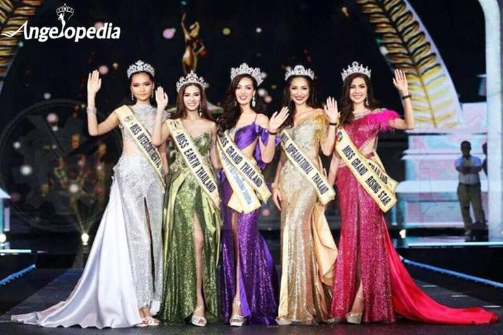 Miss Grand Thailand 2015 Auditions on April 22, 2015