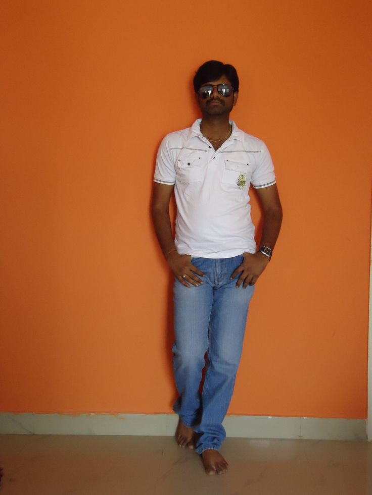 Srikant - Photosession @my home