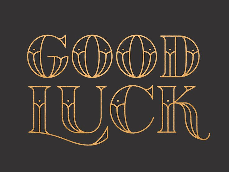 Good Luck - You'll Need It: Preview 2 by Ashley Hohnstein