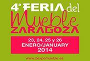 Del 23 al 26 de enero BaixModuls estará presente en la feria del mueble de Zaragoza; una feria bianual que este año celebra su cuarta edición. BaixModuls estará ubicado en el stand J-K/1-4 del Pabellón 8.