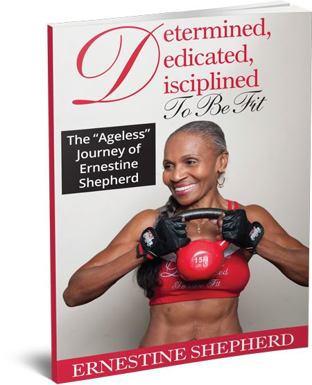 Ernestine Shepherd (or Ms. Ernie as she is affectionately called) is in better shape than most people, decades her junior. She is up at 2:30 a.m. every morning and after prayer and meditation, she runs, lifts weights and works out.Several times a week, she also works as a certified personal trainer at her gym and … Continue reading Home →