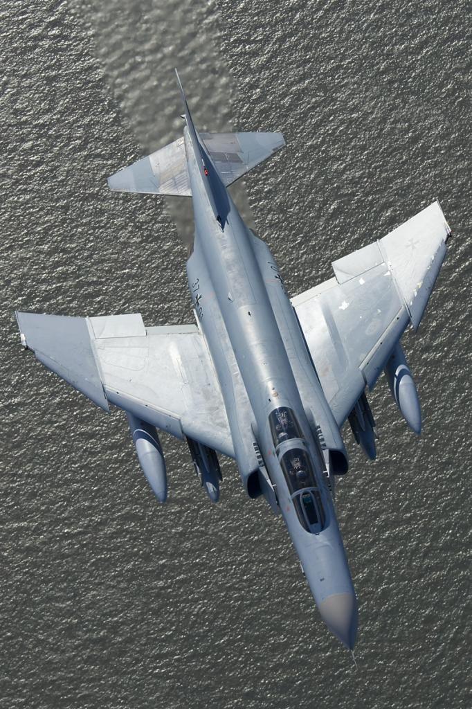 Luftwaffe F-4F