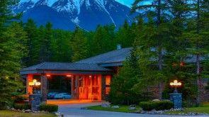 Banff National Park - Canadian Rockies Activities & Hotels