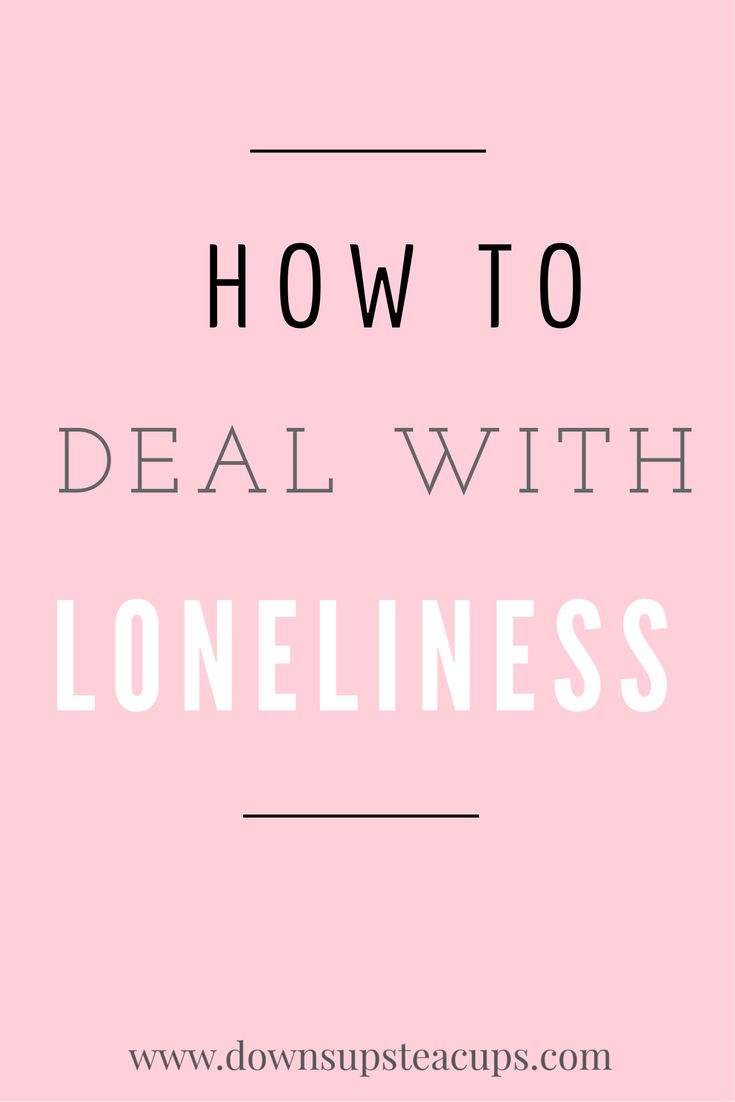 http://www.downsupsteacups.com/discoveries-scribbles/loneliness/ Loneliness is something we all feel at some point in our lives. Being an extravert often stuck at home, I wrote about how to deal with loneliness. #loneliness