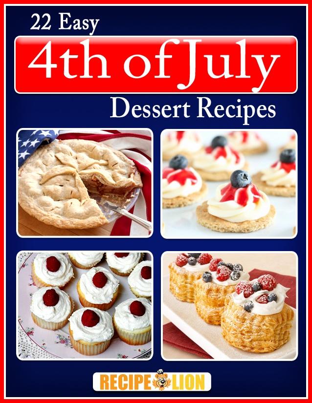4th july soup recipes