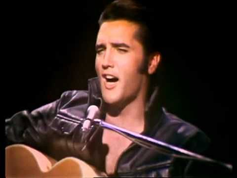A Tribute To Elvis Presley's Tragic Hit Song, 'Heartbreak Hotel' | Country Rebel Clothing Co.