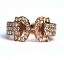 Stunning and Practical, 18RG   #DiamondsExclusive