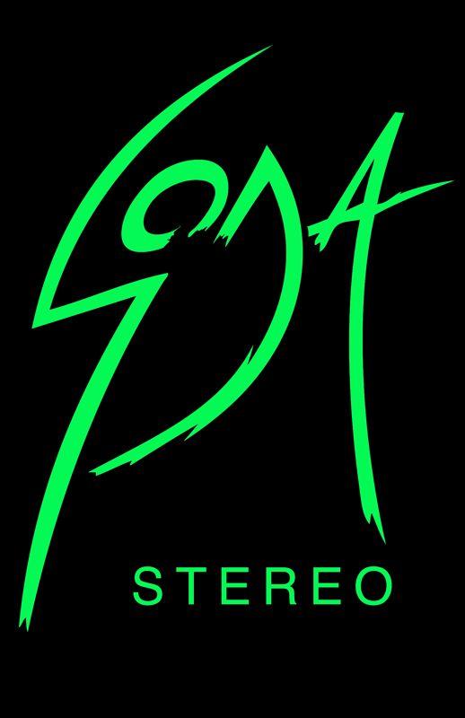 Soda Stereo - Doble Vida (1988) ——–
