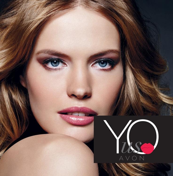 #YoUsoAvon porque va al ritmo de la moda y me hace ver una mujer sexy
