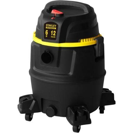 See item: http://ratedtools.top/bostitch-wet-dry-vacuum-savings-deal-stanley-wetdry-vacuum-6-peak-hp-12-gal-poly-sl18501p-12a/ <<- BOSTITCH Wet-Dry Vacuum savings deal  Stanley Wet/Dry Vacuum 6 Peak HP 12 gal Poly SL18501P-12A