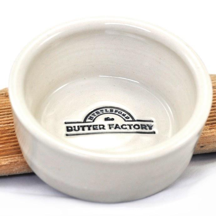 Myrtleford Butter Factory - Butter Dish, $9.95 (http://www.thebutterfactory.com.au/butter-dish/)