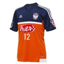 Albirex Niigata 2016 Home Kit (Pre-Order 3 weeks arrival) - Primera Sportswear