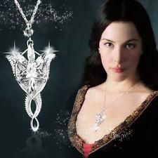 """""""FREE"""" The Lord of the Rings Arwen Evenstar Necklace - JUST PAY SHIPPING !!!"""