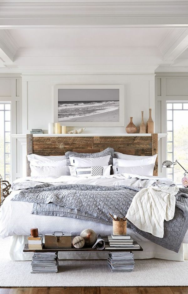 Les 25 meilleures id es de la cat gorie chambres for Decoration chambre a coucher parents