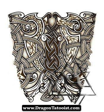 norse basic designs recherche google frog pinterest viking dragon basic and dragon. Black Bedroom Furniture Sets. Home Design Ideas
