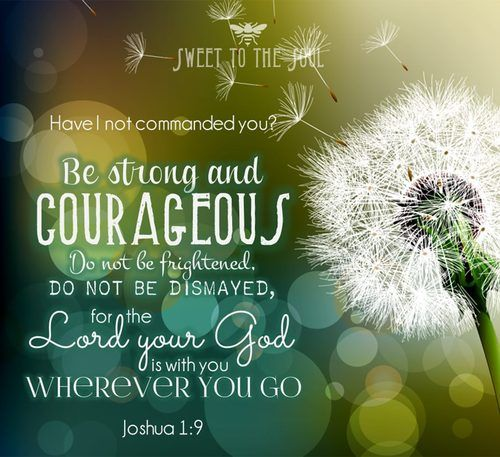 Kids Song Joshua   Be Strong And Courageous