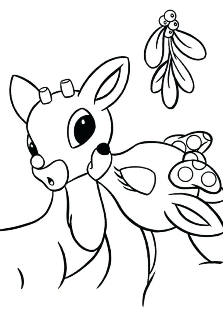 Mistletoe Coloring Pages Best Coloring Pages For Kids Rudolph Coloring Pages Christmas Coloring Pages Christmas Coloring Sheets