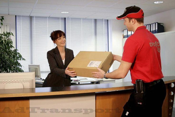 AdTransport - Courier Service