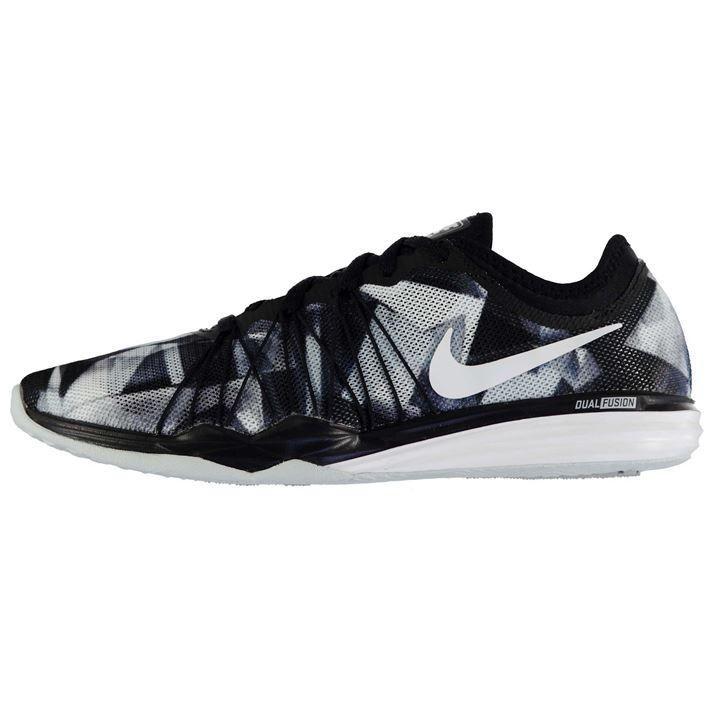 Nike   Nike Dual Fusion Hit Premium Training Shoes Ladies   Ladies Training Footwear