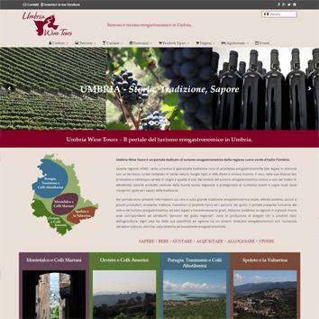 Umbria Wine Tours
