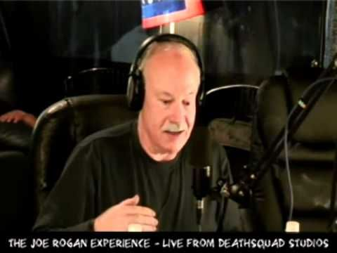 Joe Rogan LIVE PODCAST #170 - Michael Ruppert, Brian Redban