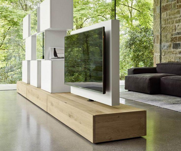 Die besten 25+ Tv paneel Ideen auf Pinterest Tv paneel wand, TV - wohnzimmer schwarz weis rot