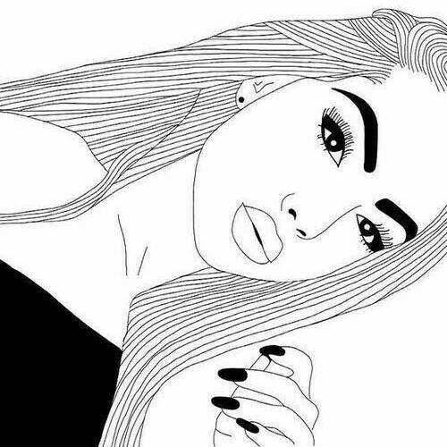 Dibujos Tumblr De Amor Para Pintar Novocom Top