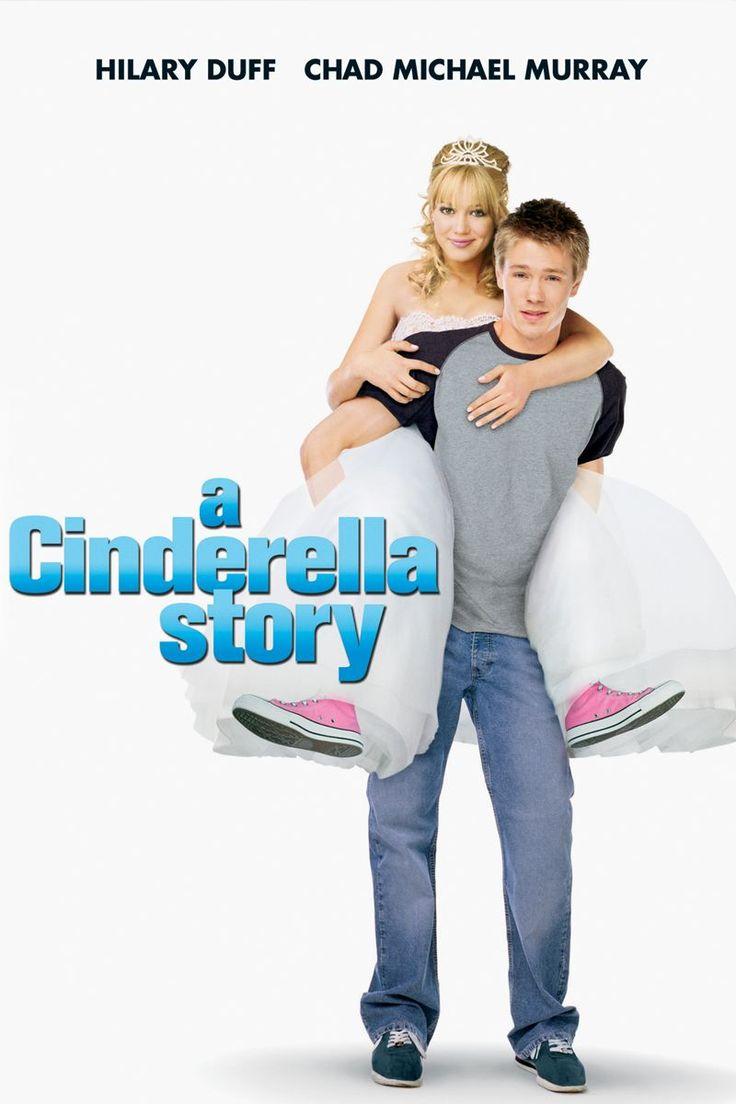 <i>A Cinderella Story</i> (marathon!)