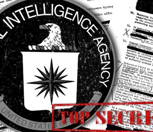 Αποχαρακτηρίστηκε έγγραφο της CIA για το Σκοπιανό – Σε ρόλο ενορχηστρωτή η Άγκυρα
