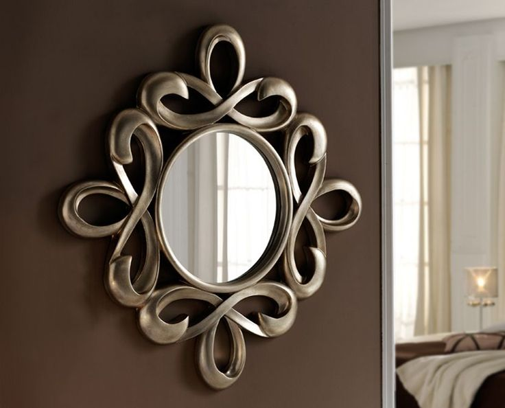 Imagenes espejos decorativos imagui - Fotos de espejos ...