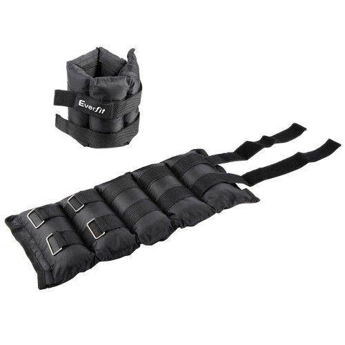 2 X 5 KG Wrist Ankle Weights Gym Training With Adjustable Pair Strap. FREE Shipping upto 70% Sale Australia wide. Only at Philstralia.com.au