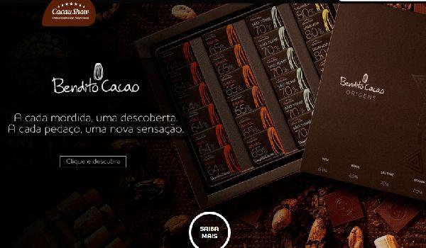 Cacau Show Preços de Chocolate