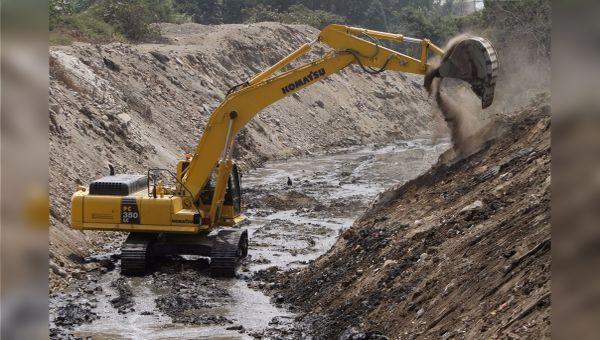 Perú entre los mejores en reducción de mortalidad por desastres - RPP Noticias